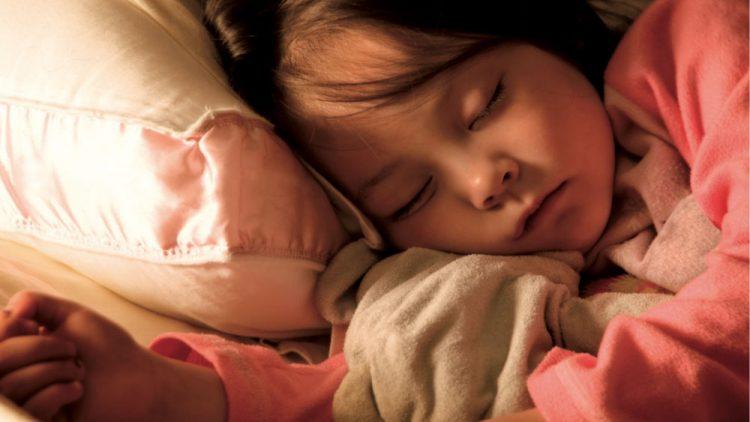 8 semplici regole sel sano dormire