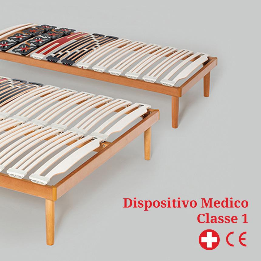 Negozio materassi Torino: dispositivi medici | Dormiflex