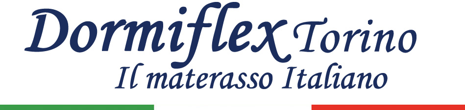 Dormiflex: negozio materassi a Torino, shop materassi Falomo