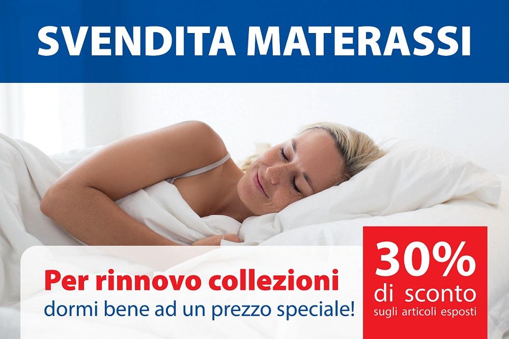 Vendita Materassi Torino: articoli in promozione | Dormiflex